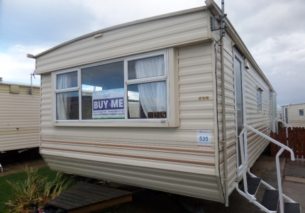 static caravans for sale north wales