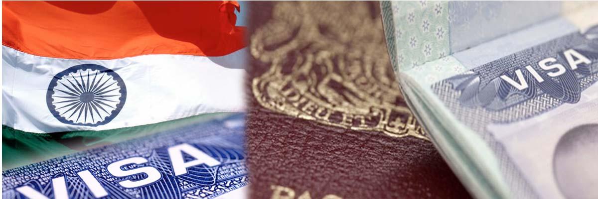 Online Visa India