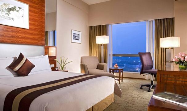 Manchester Hotels